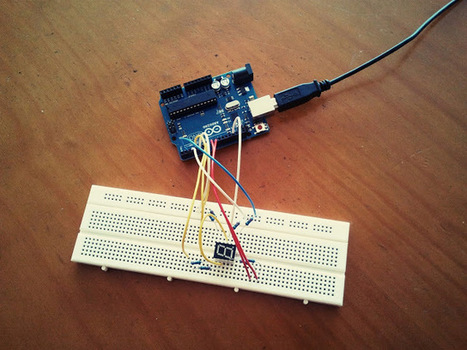 Gmail + Arduino USB | tecno4 | Scoop.it