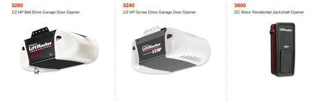 Liftmaster Garage Door Openers   Garage Door Services Atlanta   Scoop.it
