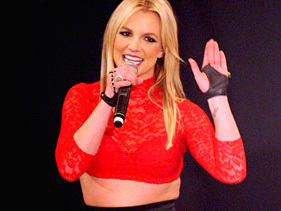 Britney Spears Joins President Obama's Anti-Bullying Campaign - Music, Celebrity, Artist News | MTV | Bullying | Scoop.it
