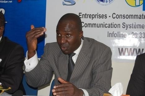 Journée mondiale des droits du consommateur - Marius Comoé appelle à l ... - Abidjan.net | protection du consommateur: ces droits | Scoop.it