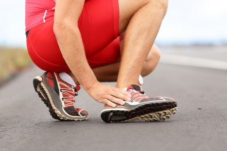 Common Sports Injuries That Can Be Treated at an Urgent Care | Medical Care & Hospitals | Scoop.it