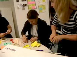 Design Thinking for Educators | Design participatif : méthodes, théories, approches multimédia. | Scoop.it