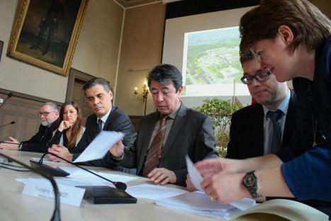 Vendu ! Le LRBA change de main pour 1 euro - Démocrate Vernonnais   Vernon Giverny   Scoop.it