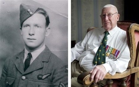 Bomber Command: Honour at last for our brave boys | 460 Squadron - Bomber Command: 1942-45 | Scoop.it