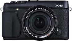 Fujifilm X-E1 Review | PhotographyBLOG | Fujifilm X-E1 | Scoop.it