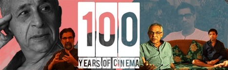 100 years of cinema (India)   What's new in Visual Communication?   Scoop.it