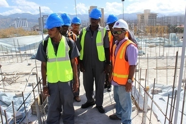 From Boys to Men: How inclusive business in the Caribbean drives social and financial returns | Inclusive Business and Impact Investing | Scoop.it
