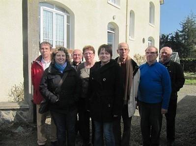 Une généalogiste sur les traces de son grand-père... médecin , Eréac 25/04/2012 - ouest-france.fr | GenealoNet | Scoop.it
