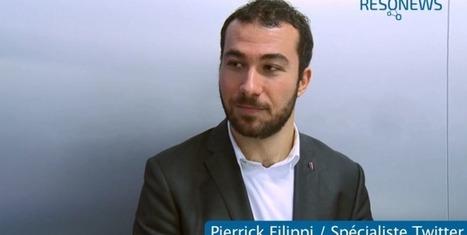 Le phénomène Twitter | ResoNews | Entrepreneurs du Web | Scoop.it