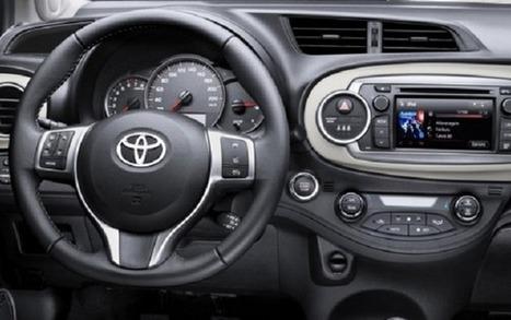 2016 Toyota Yaris Sedan Release Date Canada ~ New Auto Cars | samsung | Scoop.it