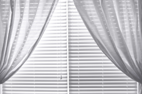 Custom Window Treatments in Philadelphia Come in Various Useful Types | Allure Window Treatments | Scoop.it