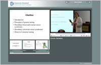 KnowledgeVision   Video Online Presentation Software Tools   Leadership in Distance Education   Scoop.it