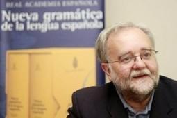 El Universal - Cultura - Ignacio Bosque agradece el Premio Alfonso Reyes | ELE Spanish as a second language | Scoop.it