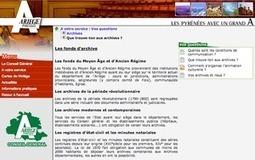 GénéInfos: Ariège : l'état civil sera en ligne en 2014 | Nos Racines | Scoop.it