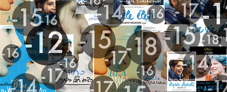 Censure mondiale du film La Vie d'Adèle d'Adelatif Kechiche | Timédia | random stuff | Scoop.it