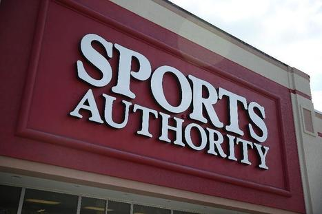 Sports Authority Closing All Stores - Forbes | Mind Your Business! | Scoop.it