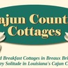 Cottages in louisiana