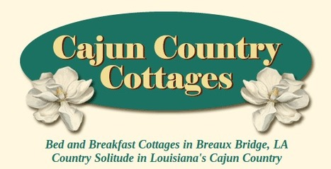 cottages in louisian | Cottages in louisiana | Scoop.it