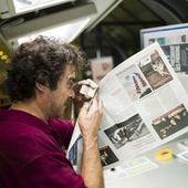 Inquiets, les salariés de «Libération» se prononcent sur un préavis de grève | DocPresseESJ | Scoop.it