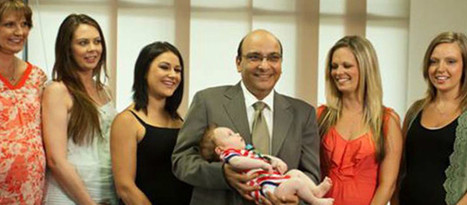 Dr. Raouf Farag IVF Growth in 2016 Expected | Karl Jobst DDS Grove OK | John Ross Jesensky | Scoop.it