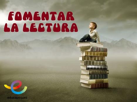 Estrategias para fomentar la lectura | Recull diari | Scoop.it