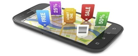 Mobile ecommerce may touch US$ 25 billion by the end of 2013 | InnoMind Technologies | Internet Marketing | Scoop.it