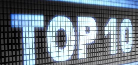 Top 10 des SSII en France en 2014 : Capgemini devance IBM et Atos - Silicon | formations | Scoop.it