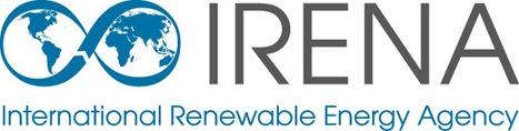 Les 20 mesures de l'Irena pour développer les ENR | great buzzness | Scoop.it