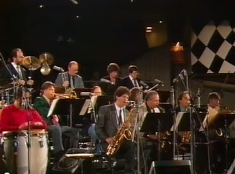 Big Bands only: Bob Mintzer Big Band (1987) | Jazz Plus | Scoop.it