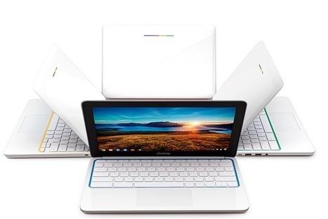 Top 10 Best Selling Google Chromebooks From Amazon - January 2014 - AZ TECH NEWS | AZ TECH NEWS | Scoop.it