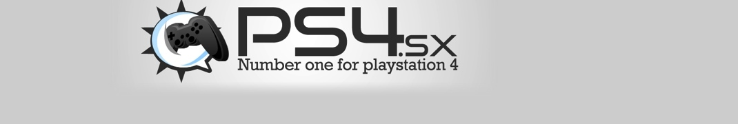 Playstation 4  |  PS4.sx