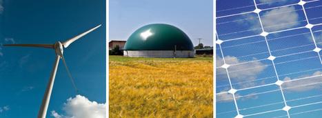 Renouvelables : simplification, compléments de rémunération, PPE et éolien offshore au programme de 2016 | Eolien-Energies-marines | Scoop.it