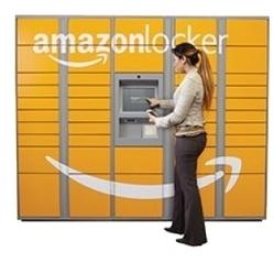 Amazon Lockers Heading to Staples Stores | Retail | Scoop.it
