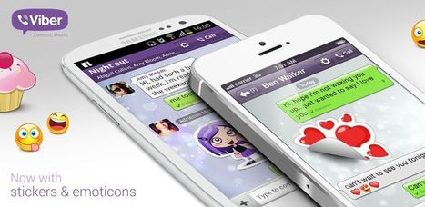 Viber Free PC, Android and iPhone App Download - Society and Religion | World News | Scoop.it