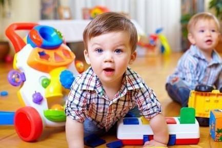 Les parents voient la crèche comme un lieu pédagogique et social pour leur enfant | Enfance  Jeunesse | Scoop.it