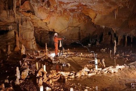 """""""Unprecedented"""" discovery of mysterious structures created by Neanderthals   Outbreaks of Futurity   Scoop.it"""