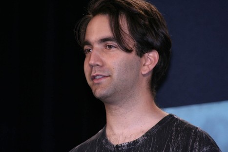 10 Most Influential Programmers in the world | ALL ABOUT TECH | Scoop.it