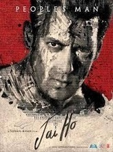 Watch Jai Ho 2014 Hindi Movie Online - Indian Tv Mania | Indian Serials. | Scoop.it