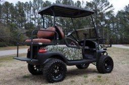 Custom Golf Carts Columbia | Sales, Service. Parts | custom golf carts Columbia | Scoop.it