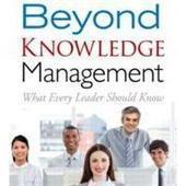 10 Keys to Success for Knowledge Management Initiatives | Educación flexible y abierta | Scoop.it