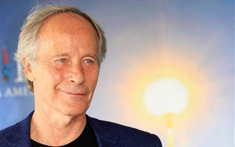 US author Richard Ford wins Spanish literature prize | Bibliobibuli | Scoop.it