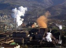 Cancers et pollution en Bosnie-Herzégovine : Zenica se meurt d'ArcelorMittal | Toxique, soyons vigilant ! | Scoop.it