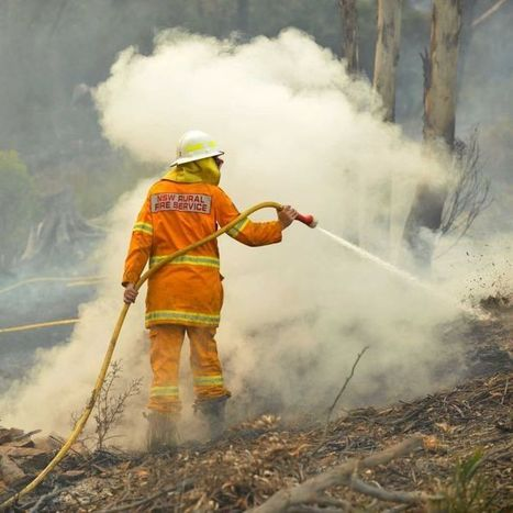 Live blog: NSW bushfires threat 'unparalleled' as conditions worsen - ABC Online (blog) | Bushfires | Scoop.it