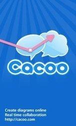 Cacoo, diagramas en colaboración | Nuevas tecnologías aplicadas a la educación | Educa con TIC | E-learning | Scoop.it