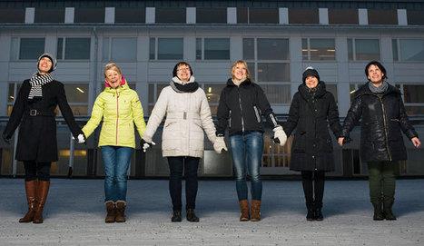 Opettaja-lehti - Juttusivu: Maailma ulottuvillasi - Seinäjoen lukion oppiaineiden rajat ylittävä opintokokonaisuus | Kirjastoista, oppimisesta ja oppimisen ympäristöistä | Scoop.it