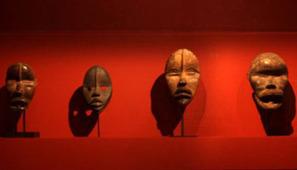 """Le génie des """"Maîtres de la sculpture de Côte d'Ivoire""""   Jeune Afrique   Kiosque du monde : Afrique   Scoop.it"""
