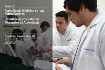 El Blog de Carvica: Las Nuevas Tecnologías y la Educación Médica. ¿Disruptivas o evolutivas? | Las TIC en Ciencias de la Salud | Scoop.it