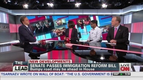 House, knowledge economy needs immigrants - CNN | knowledge management | Scoop.it