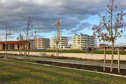 Oppidea appuie sur l'accélérateur pour ses projets à Montaudran et Blagnac | La lettre de Toulouse | Scoop.it