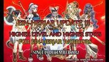 Appirits about to update Higher Levels and Higher Stats in Einherjar | N4G | Einherjar - The Viking's Blood | Scoop.it